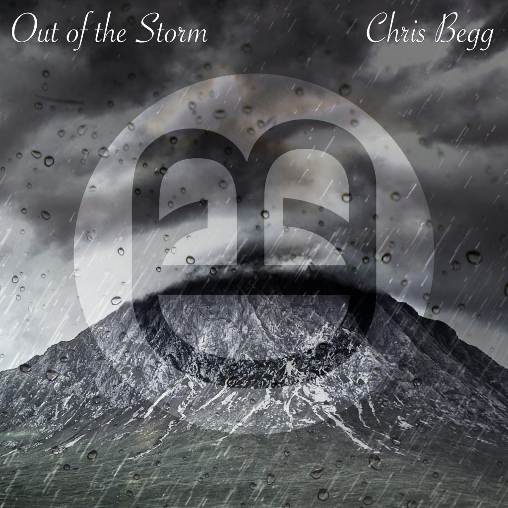 Out of the Storm Album Cover